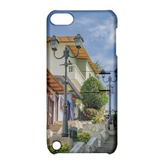 Cerro Santa Ana Guayaquil Ecuador Apple iPod Touch 5 Hardshell Case with Stand