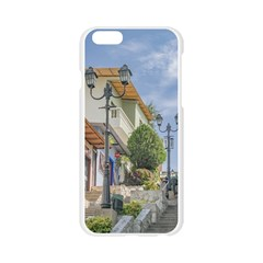 Cerro Santa Ana Guayaquil Ecuador Apple Seamless iPhone 6/6S Case (Transparent)