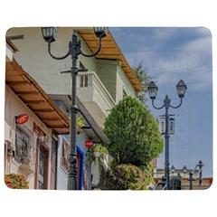 Cerro Santa Ana Guayaquil Ecuador Jigsaw Puzzle Photo Stand (Rectangular)