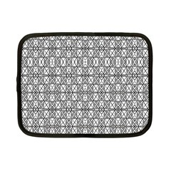 Numerilogical  Netbook Case (small)