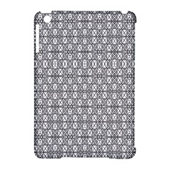 NUMERILOGICAL  Apple iPad Mini Hardshell Case (Compatible with Smart Cover)