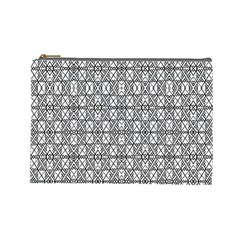 Strong Hold Cosmetic Bag (large)