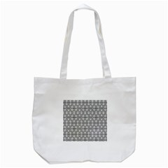 Strong Hold Tote Bag (white)