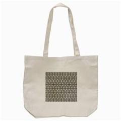 Look Inside Tote Bag (cream)