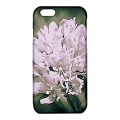 White Flower iPhone 6/6S TPU Case