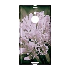 White Flower Nokia Lumia 1520