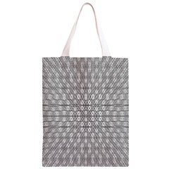 System Six Classic Light Tote Bag