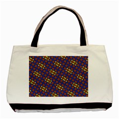 Twist Basic Tote Bag