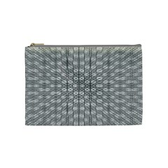 Ripple N Fold Ondule Cosmetic Bag (Medium)