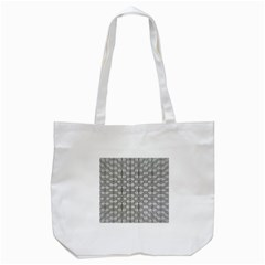 Ripple N Fold Ondule Tote Bag (white)