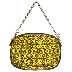 Small  Big Chain Purses (one Side)