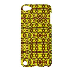 SMALL  BIG Apple iPod Touch 5 Hardshell Case