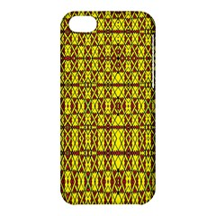 SMALL  BIG Apple iPhone 5C Hardshell Case