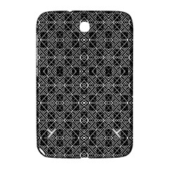 NUMBER ART Samsung Galaxy Note 8.0 N5100 Hardshell Case