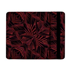 Sharp Tribal Pattern Samsung Galaxy Tab Pro 8 4  Flip Case