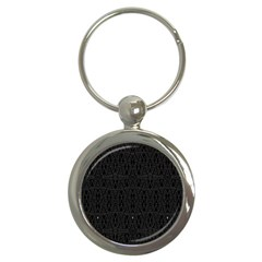 Perfect Cat Key Chains (round)