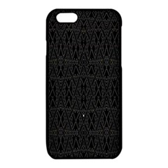 DARK MOON iPhone 6/6S TPU Case
