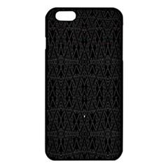 DARK MOON iPhone 6 Plus/6S Plus TPU Case