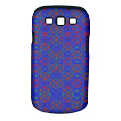 MATRIX FIVE Samsung Galaxy S III Classic Hardshell Case (PC+Silicone)