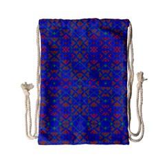 Matrix Five Drawstring Bag (small)