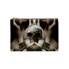 Skull Magic Cosmetic Bag (medium)