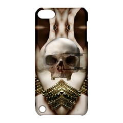 Skull Magic Apple Ipod Touch 5 Hardshell Case With Stand