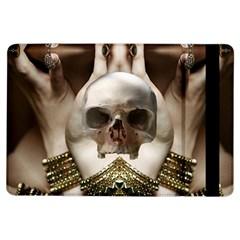 Skull Magic iPad Air Flip