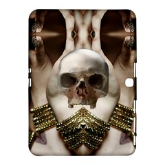 Skull Magic Samsung Galaxy Tab 4 (10.1 ) Hardshell Case
