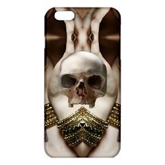 Skull Magic iPhone 6 Plus/6S Plus TPU Case