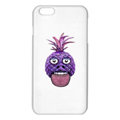 Funny Fruit Face Head Character iPhone 6 Plus/6S Plus TPU Case
