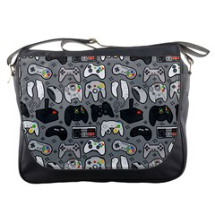 Controllers Messenger Bags