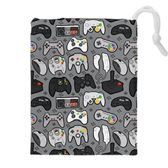 Controllers Drawstring Pouches (xxl)