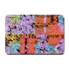 Paint texture                                     Small Doormat