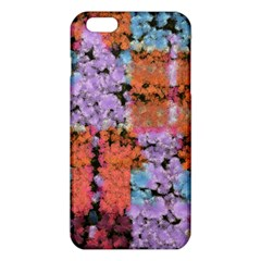 Paint texture                                     iPhone 6 Plus/6S Plus TPU Case