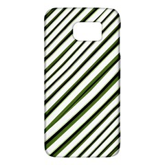 Diagonal Stripes Galaxy S6