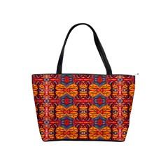 PLANET SPICE Shoulder Handbags