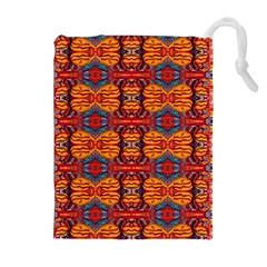 PLANET SPICE Drawstring Pouches (Extra Large)