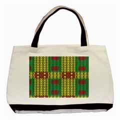 Oregon Delight Basic Tote Bag