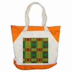 Oregon Delight Accent Tote Bag