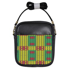 Oregon Delight Girls Sling Bags