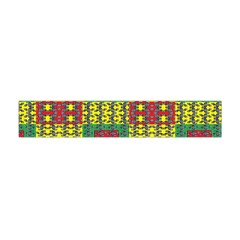 Oregon Delight Flano Scarf (mini)