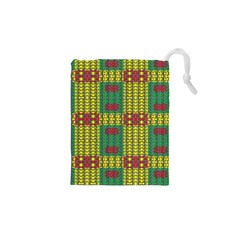 OREGON DELIGHT Drawstring Pouches (XS)