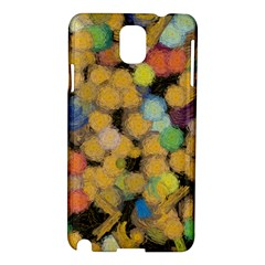 Paint brushes                                          			Samsung Galaxy Note 3 N9005 Hardshell Case