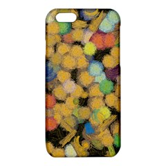 Paint brushes                                          			iPhone 6/6S TPU Case