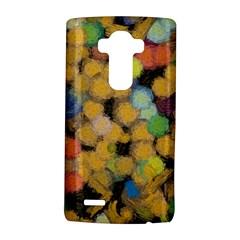 Paint brushes                                          LG G4 Hardshell Case