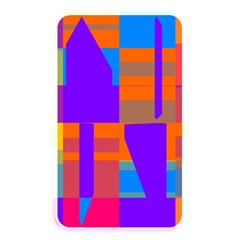 Misc colorful shapes                                           Memory Card Reader (Rectangular)