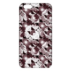 Ornate Modern Floral iPhone 6 Plus/6S Plus TPU Case