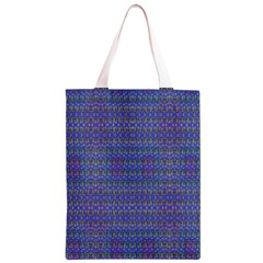 CROSS OVER Classic Light Tote Bag