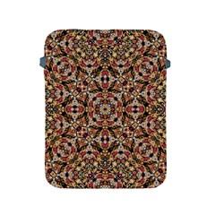 Boho Chic Apple iPad 2/3/4 Protective Soft Cases