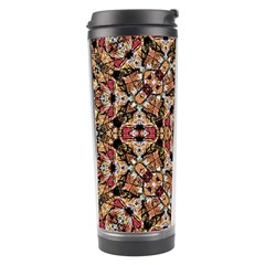 Boho Chic Travel Tumbler